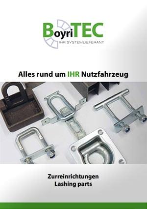 BOYRITEC Zurrpunkte Katalog 2018