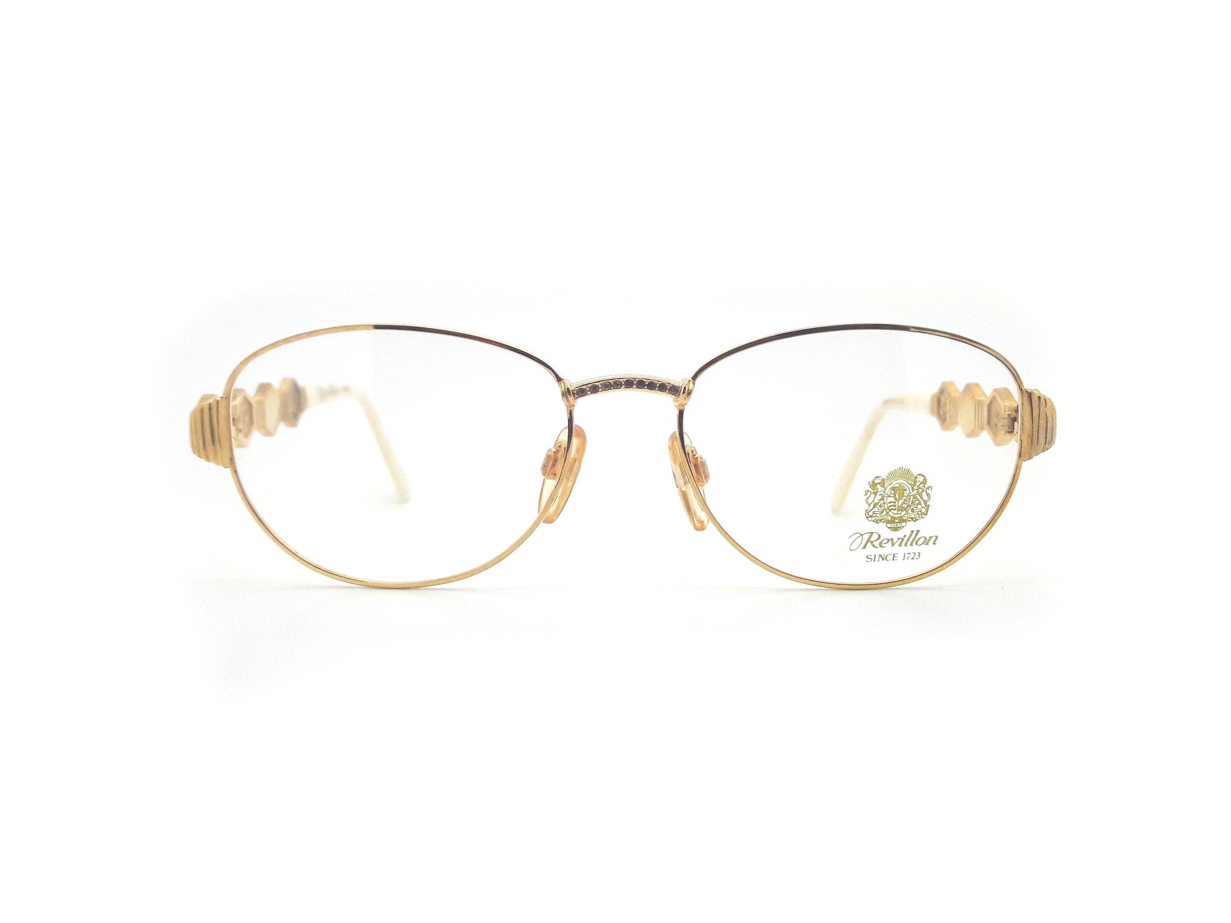 Revillon Paris — Ed & Sarna Vintage Eyewear