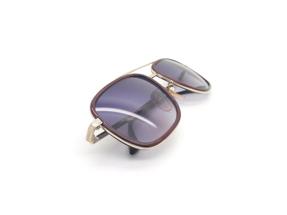 424c1f42f9d Guy Laroche GL 360 Vintage Sunglasses — Ed   Sarna Vintage Eyewear