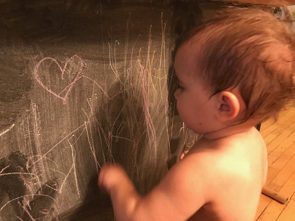 chalkboard paint wall art kids.jpg