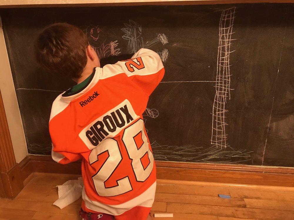chalkboard wall paint kids art.jpg