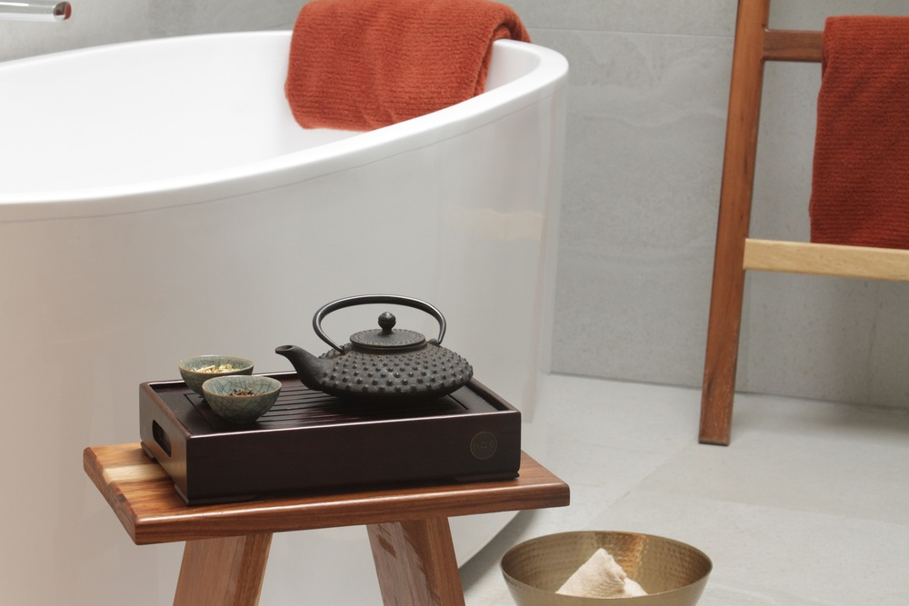 Ayurvedic Herbal Bath