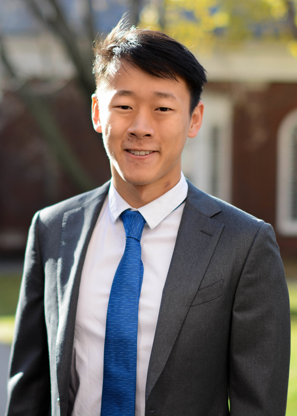 JOHN SHEN '19 | STORE OPERATIONS MANAGER - John is a sophomore in Winthrop House studying Computer Science, Statistics, and Russian. Hailing from Atlanta, he has a fondness for large international airports and warm weather. Outside of HSA, John teaches classes on the United States naturalization process. In his free time, he loves to explore new places, drink coffee, and go running along the river.