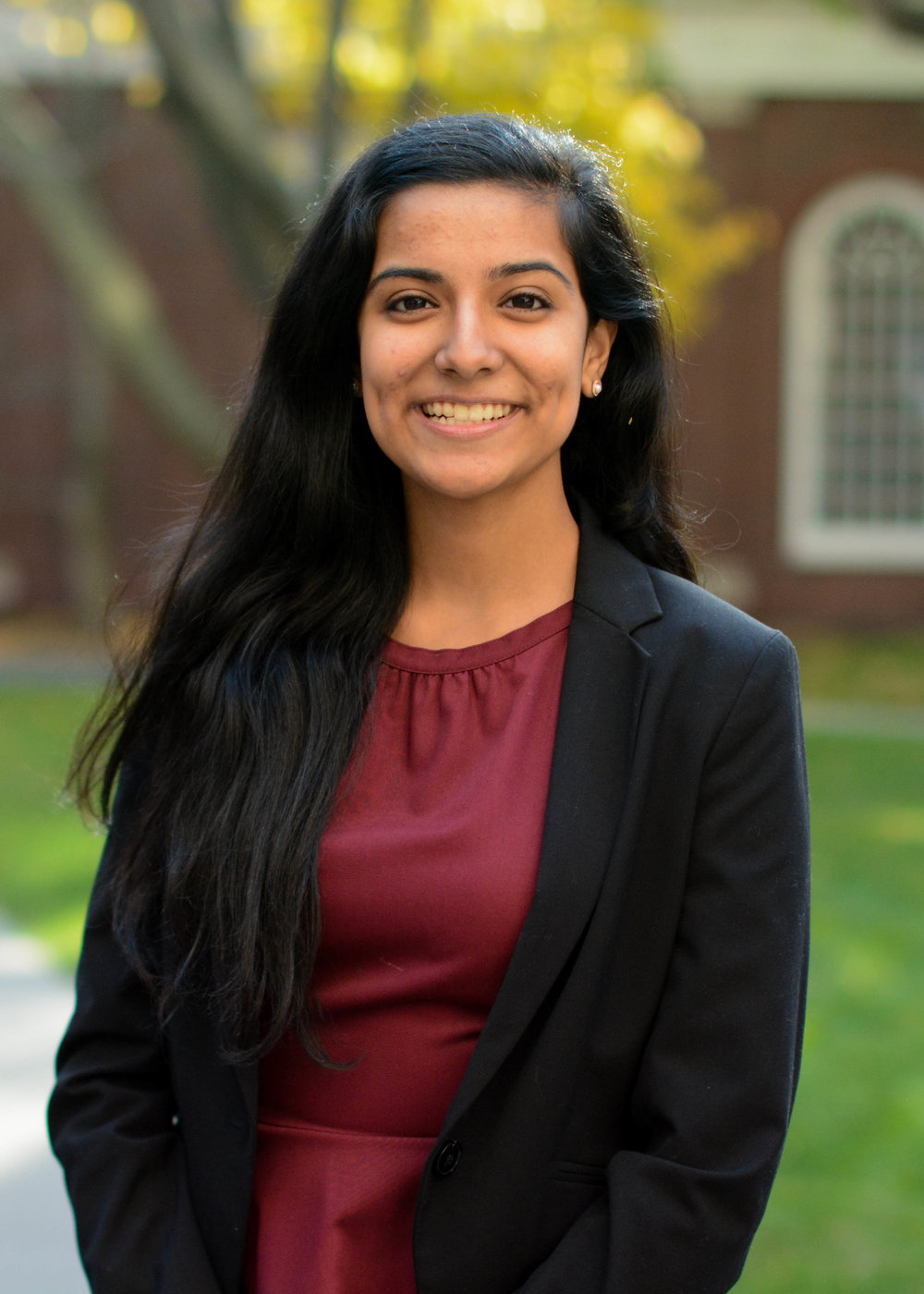RAMEEN RANA '20 | MANAGING DIRECTOR - Hailing from Boston -- a true Bostonian, not some wannabe suburban miscreant -- Rameen is a freshman in Pennypacker, potentially concentrating in the History of Science with a focus on Mind, Brain, and Behavior with a secondary in Global Health and Health Policy. Outside of HSA, Rameen is involved with the Harvard Project for Asian and International Relations, the Harvard South Asian Association and the Harvard Pakistan Forum. In her spare time, she can be found playing volleyball, talking a mile a minute in an annoyingly hyper manner, watching reruns of The Office, and gulping down Pinkberry in record times.