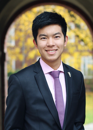 MAX SHEN '18 | CHIEF MARKETING OFFICER - Max is a junior in Currier House studying Electrical Engineering and has a passion for e-commerce, marketing, and design. His marketing experience spans multiple industries, including tech, consumer goods, and retail. Apart from HSA, Max is a director in the Harvard Association for US-China Relations and occasionally goes to class. In his spare time, he loves watching tennis and escaping the Harvard bubble every now and then. He has a love/hate relationship with mojitos.
