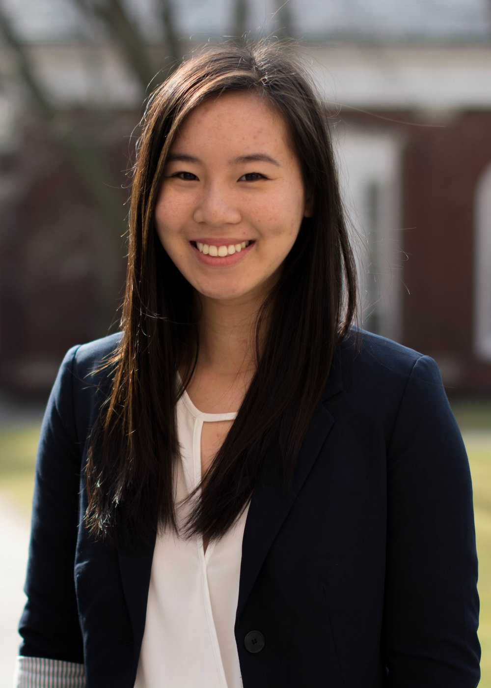 CHERRI WANG '20 | MANAGER - Born and raised in Pleasanton, California, Cherri is a rising sophomore who lives in Pforzheimer House and has finally settled on concentrating in Applied Math with a focus in Economics. Aside from HSA, Cherri is part of Harvard Women in Business and enjoys performing with the Harvard-Radcliffe Modern Dance Company. In her spare time, Cherri loves reading and napping, but you can probably find her in the dining hall or using up her Board Plus at Lamont Cafe.