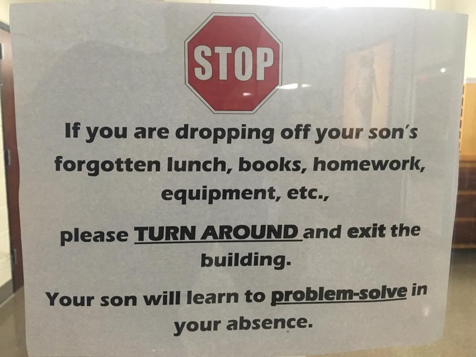 Courtesy of Catholic High School/Facebook