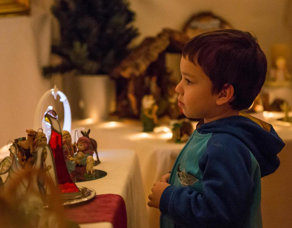 Photo/Apex Nativity Celebration