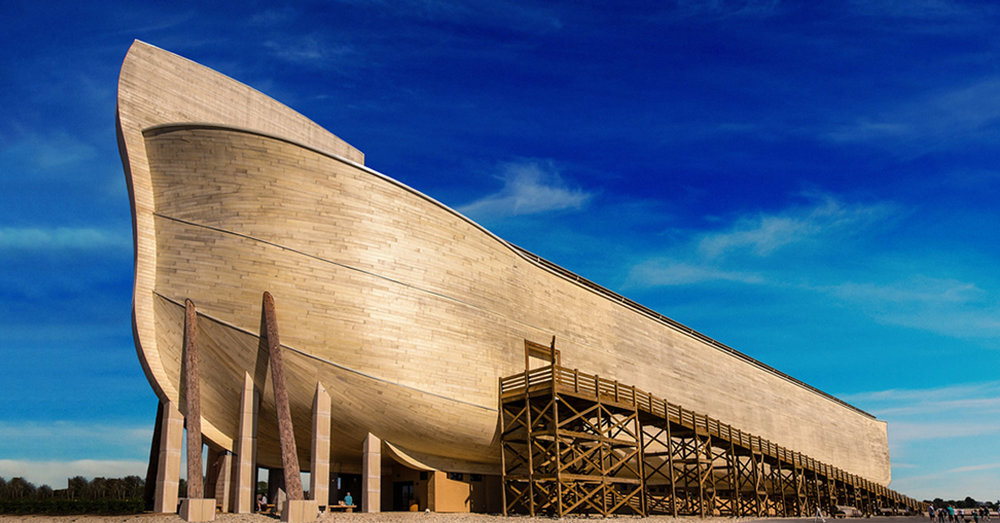 Photo: Ark Encounter
