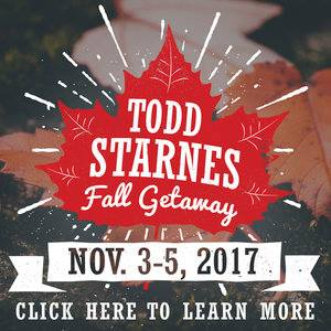 Click on the image to get more information on my Fall Getaway! Hope to see you there!
