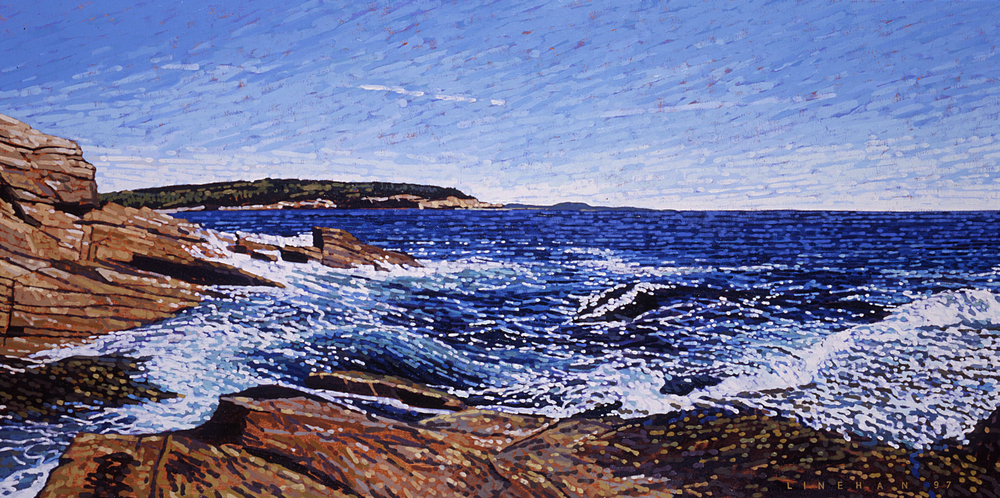 Acadia Facing Great Head