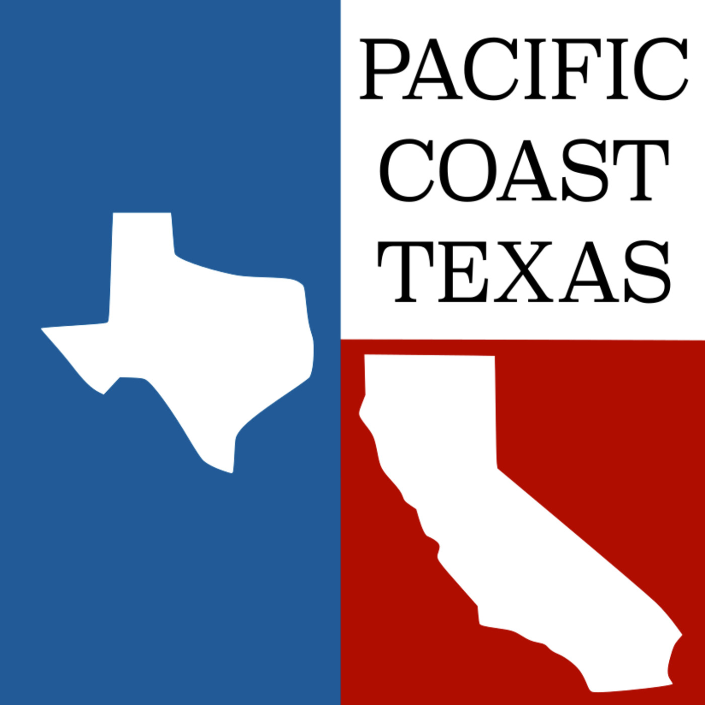 Pacific Coast Texas