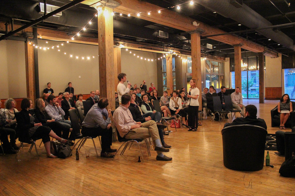 Design Talks: Architecture, Context and Preservation