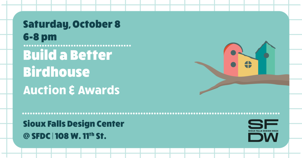 Build a Better Birdhouse Auction & Award Ceremony