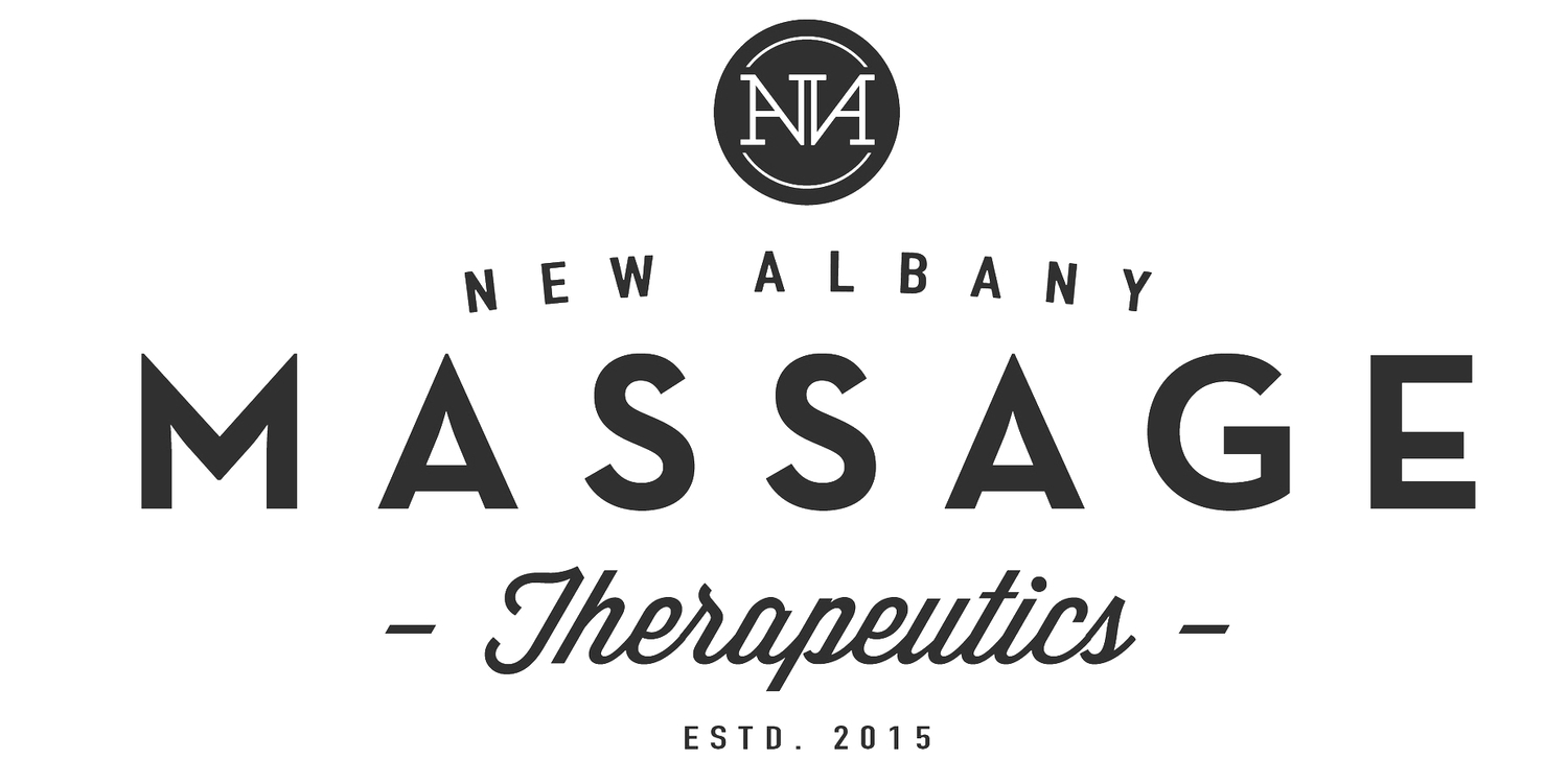 New Albany Massage Therapeutics