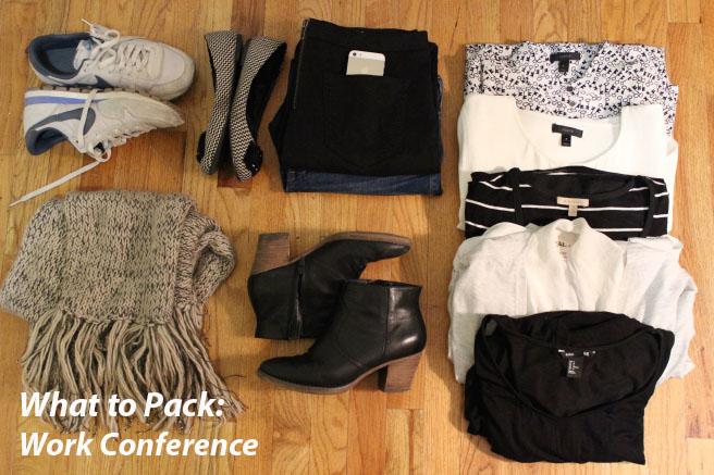 packing minimal
