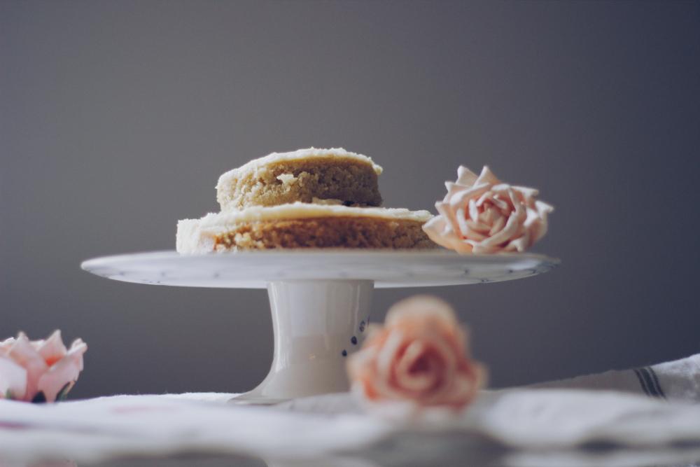 vanilla cake 5