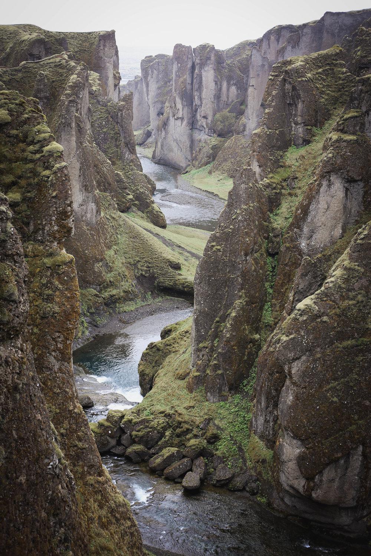 Iceland, Part I