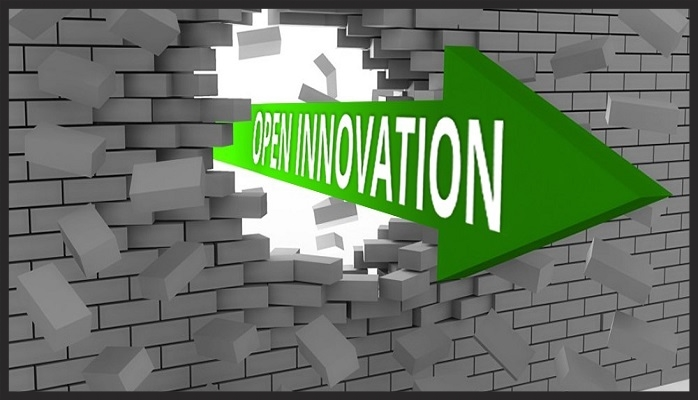 Strategies for Dealing with Open Innovation. CLICK HERE TO VIEW JEFF'S INNOVATION ARTICLE