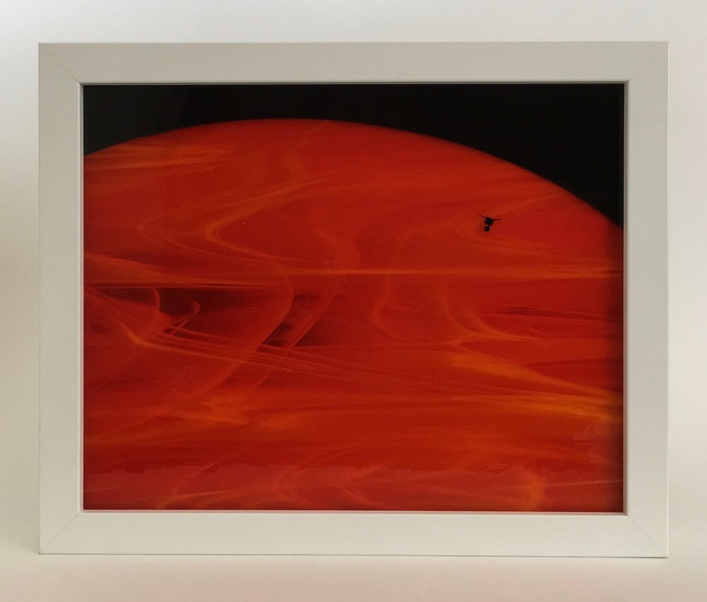 Mapping the Red Planet