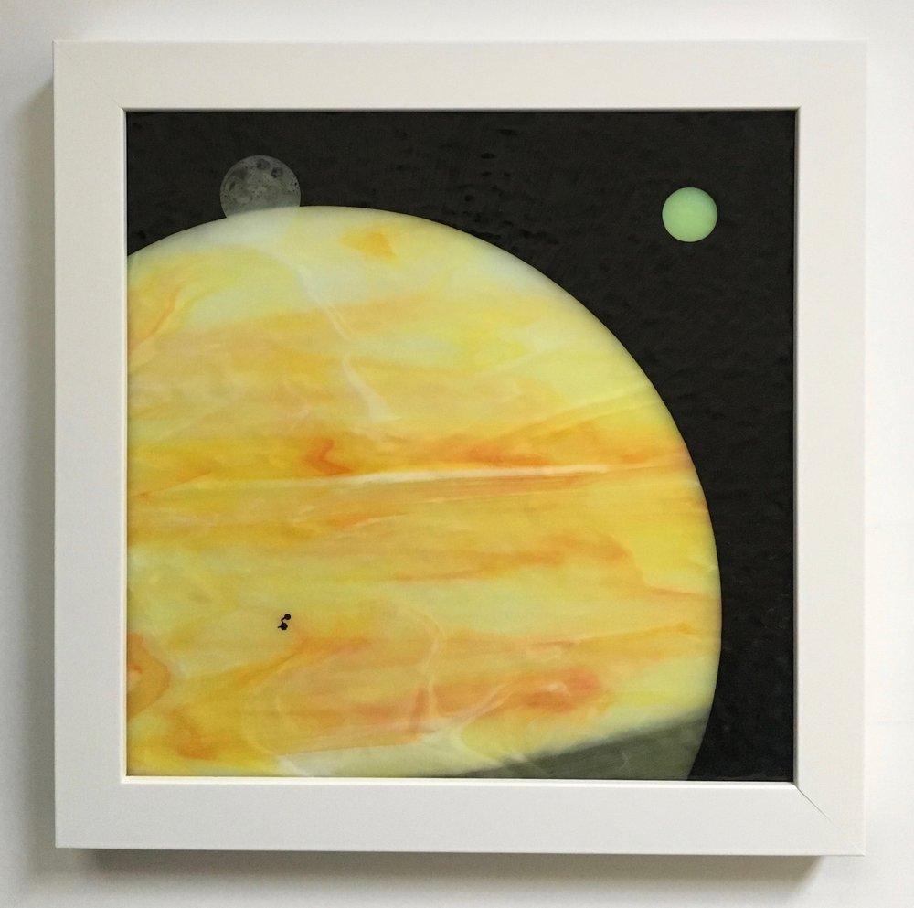 Extraterrestrial Skies