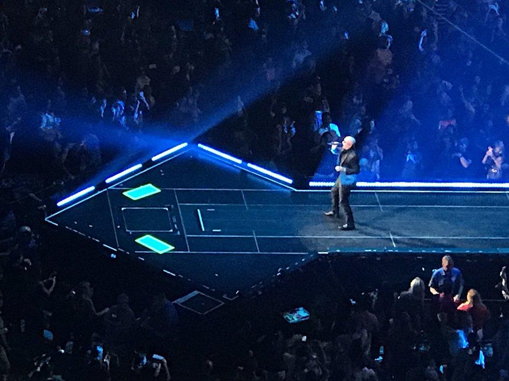 Pitbull & Enrique Iglesias| June 22