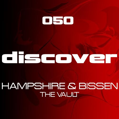 "Hampshire & Bissen ""The Vault"" • Discover Records • 2009"