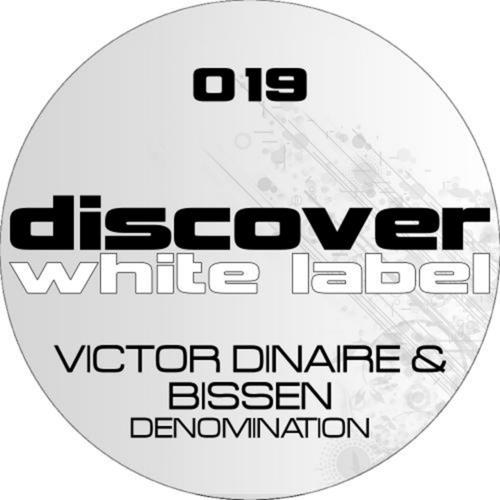 "Victor Dinaire & Bissen ""Denomination"" • Discover Records • 2010"