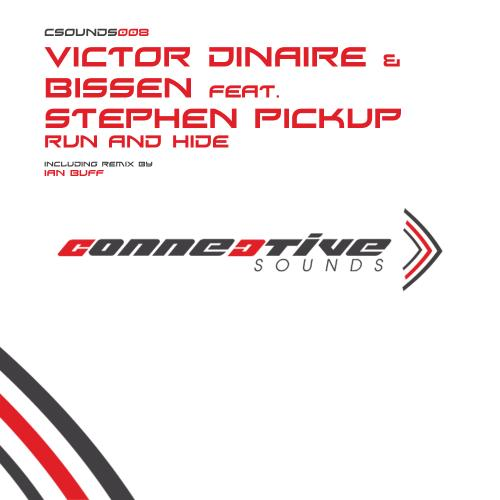 "Victor Dinaire & Bissen feat. Stephen Pickup ""Run and Hide"" • Redux Recordings • 2010"
