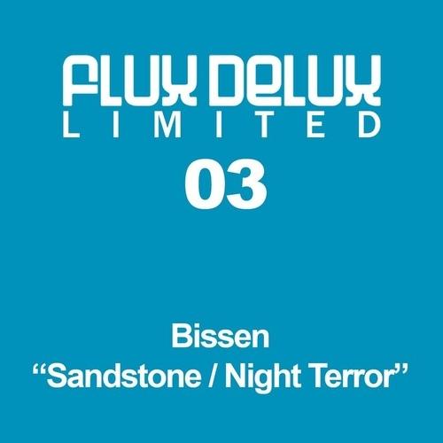 """Bissen """"Bissen EP Vol. 2"""" • Flux Delux • 2008"""