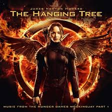"Jennifer Lawrence ""The Hanging Tree (Victor Dinaire & Bissen Remix)"" • Republic • 2015"
