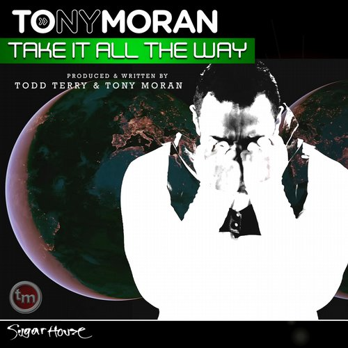 "Todd Terry feat. Tony Moran ""Take It All the Way (Victor Dinaire & Bissen Remix)"" • SugarHouse • 2014"