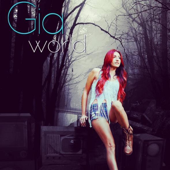 "Gia ""World (Victor Dinaire & Bissen Remix)"" • Global Groove • 2014"