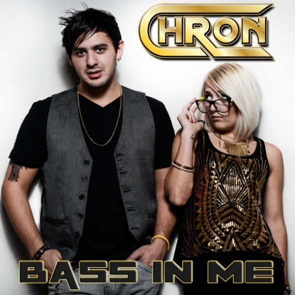 "CHRON ""Bass In Me (Victor Dinaire & Bissen Remix)"" • Global Groove • 2014"