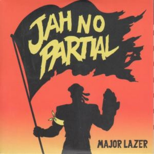 "Major Lazer & Flux Pavilion ""Jah No Partial (Victor Dinaire & Bissen Remix)"" • Downtown • 2012"