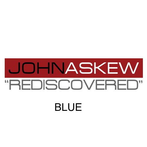 "John Askew ""Blue (Bissen Remix)"" • Discover Records • 2010"