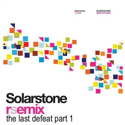 """Solarstone """"Last Defeat (Bissen Remix)"""" • Solaris • 2009"""