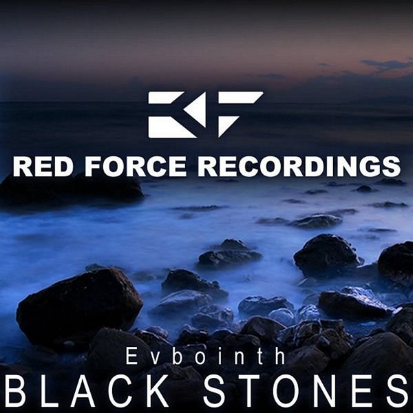 "Evbointh ""Black Stones (Bissen Remix)"" • Red Force • 2009"