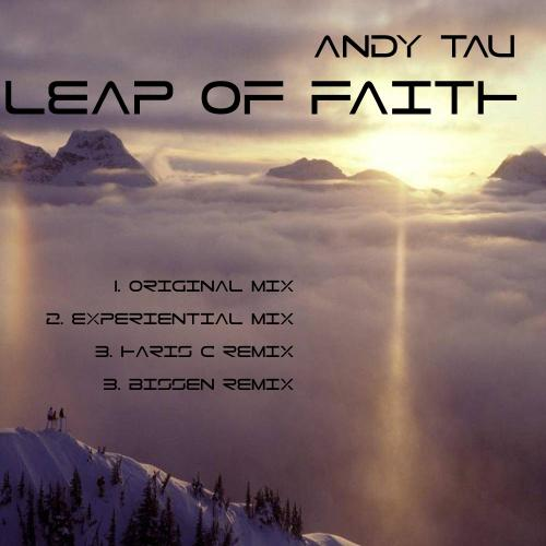 "Andy Tau ""Leap Of Faith (Bissen Remix)"" • Upbeat • 2009"
