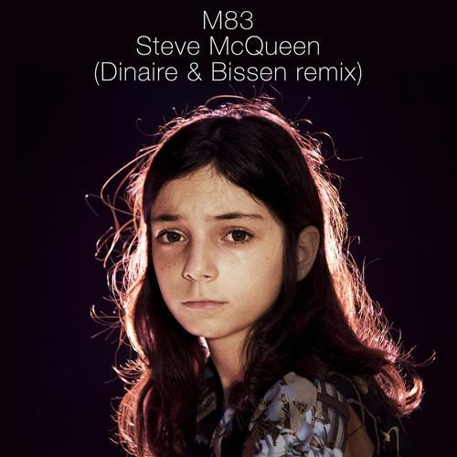 """M83 """"Steve McQueen Victor Dinaire & Bissen Remix)"""" • Mute • 2012"""