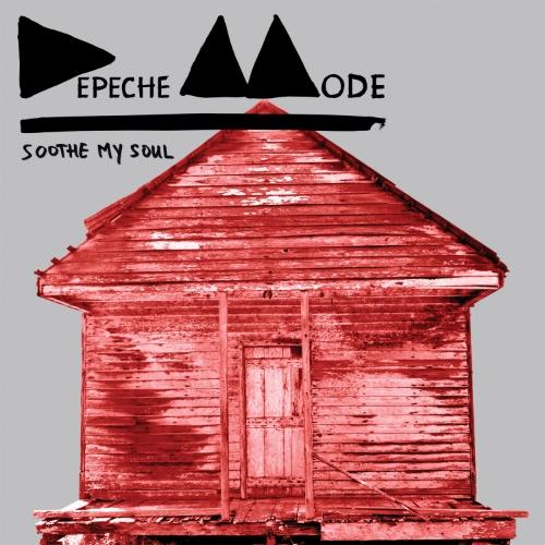 "Depeche Mode ""Soothe My Soul (Victor Dinaire & Bissen Remix)"" • Columbia • 2013"
