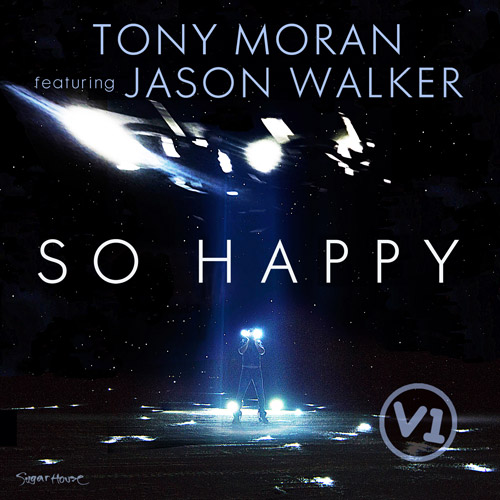 "Tony Moran feat. Jason Walker ""So Happy (Victor Dinaire & Bissen Remix"" • Mr. TanMan • 2016"