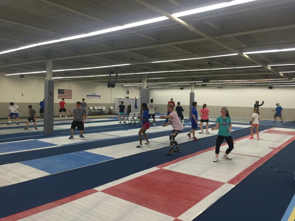 DFA Fencing Class.jpg