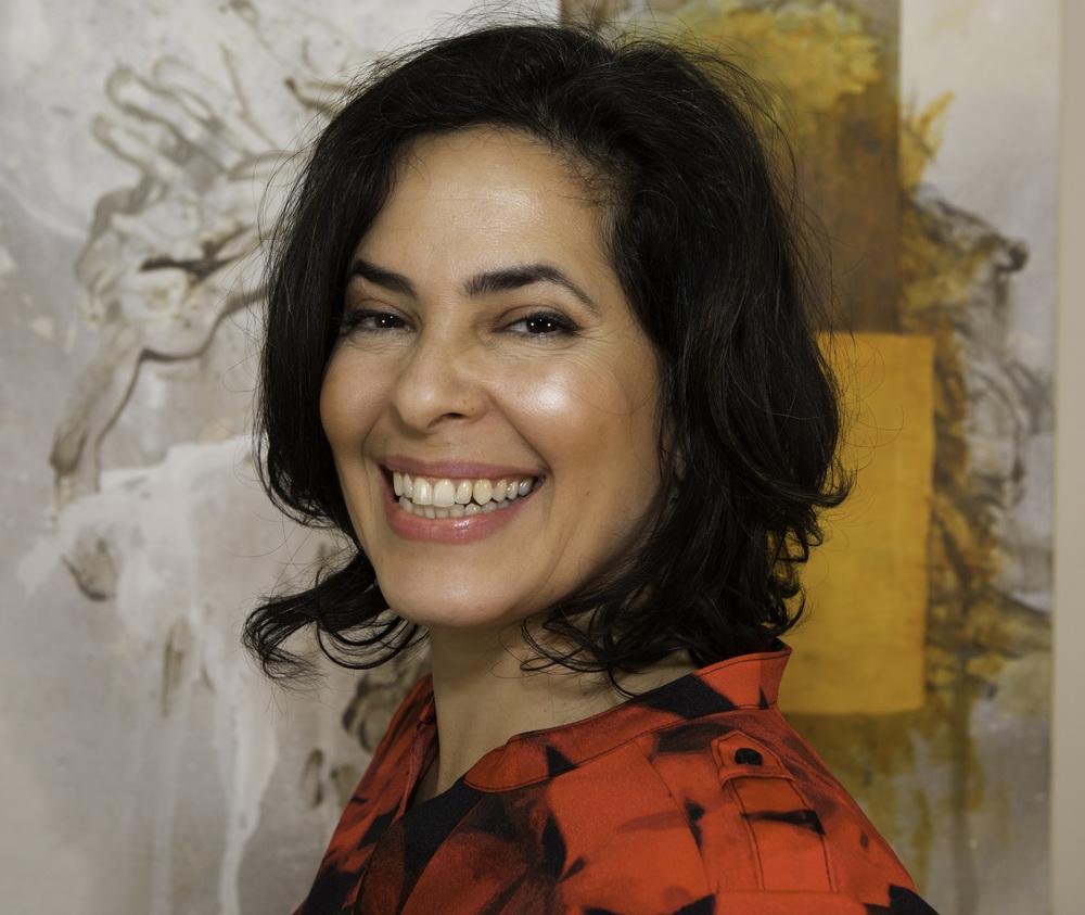 Cindy Suarez         Co-founder