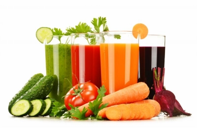 Juices/Veggies