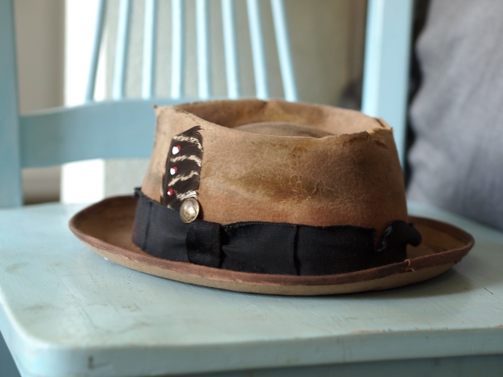 8dc8da1b GhostTown Hats