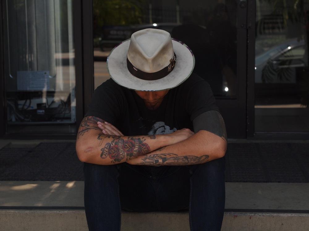 9027e5c1 We make Custom Hats. GhostTown ...