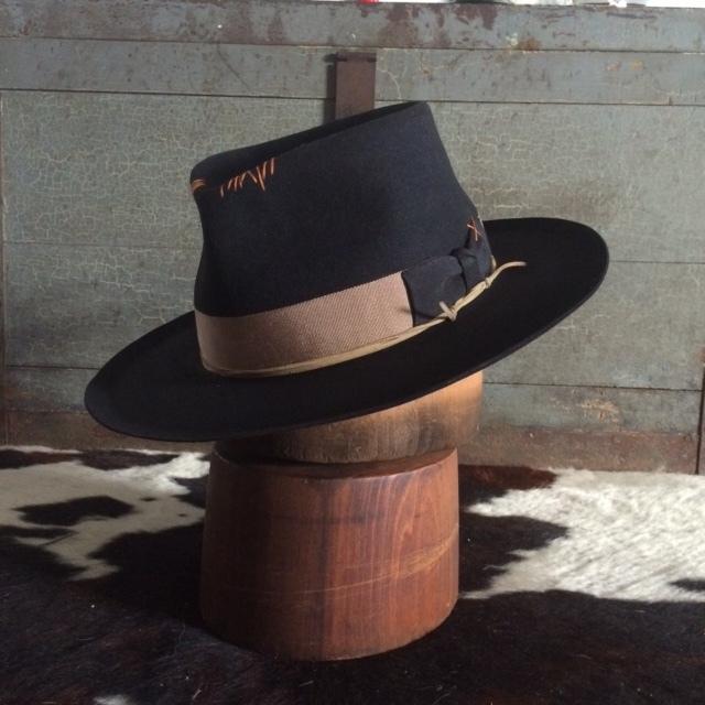 fdabfc15 CUSTOM ORDERS — GhostTown Hats