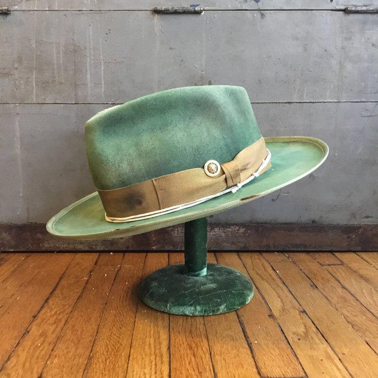 ecd0516c CUSTOM HATS — GhostTown Hats