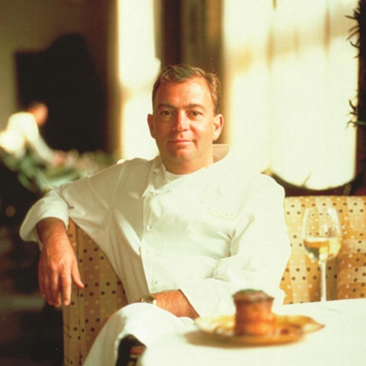 Jamie Mammano Chef